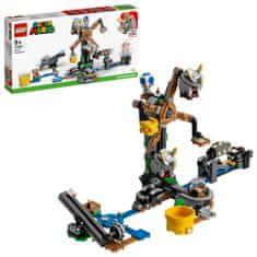 LEGO Super Mario™ 71390 Fight with Reznor, razširitveni komplet