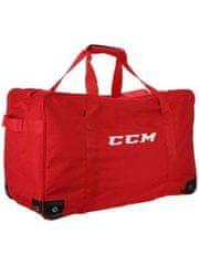 CCM Pro Core hokejska torba, rdeča, 96,5 cm