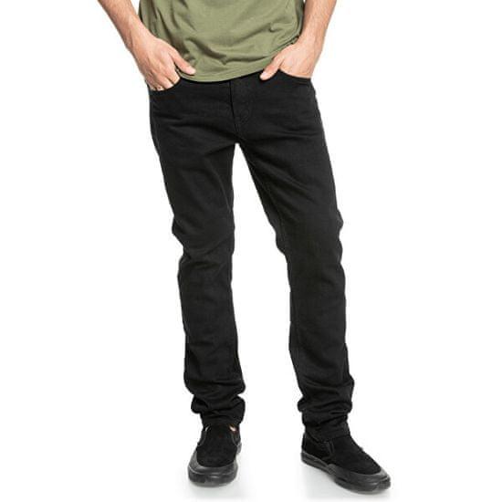 Quiksilver Moški kavbojke Straight Fit Modernwav M Pant EQYDP03434-KVJ0