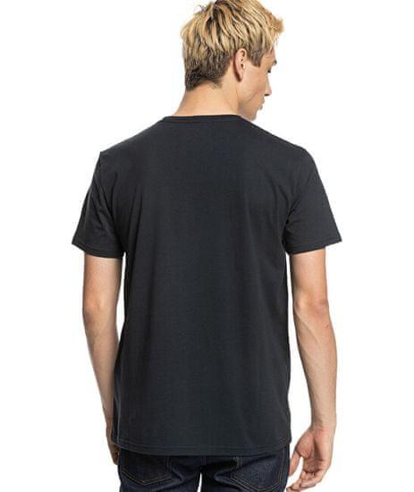 Quiksilver Pánske tričko Primarycolourss M Tees EQYZT06538-KVJ0