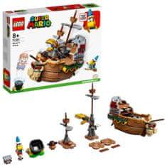 LEGO Super Mario™ 71391 zračna ladja Bowser, razširitveni komplet