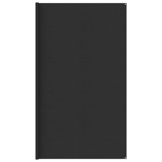 shumee Stanová podlaha 400x400 cm antracitová