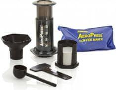 Aerobie Souprava na přípravu kávy Aeropress souprava.
