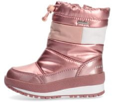 Tommy Hilfiger Lány hócsizma T3A5-32033-1240305, 30, rózsaszín