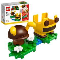 LEGO Super Mario™ 71393 Čebela Mario – oblačila