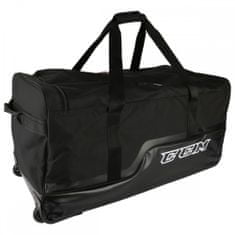CCM 270 Basic hokejska torba s koleščki, črna, 94 cm