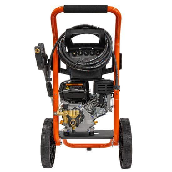 Waspper Benzínový vysokotlakový čistič GP3300HA + DARČEK NAPEŇOVAČ