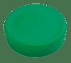 TIP Table Magneti za table 35mm, zeleni, 10 kosov
