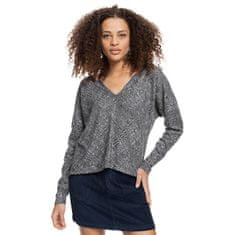 Roxy Ženski pulover High Tide Crew J Kttp ERJKT03817-KVJH (Velikost XS)