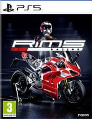 Nacon RiMS Racing igra (PS5)
