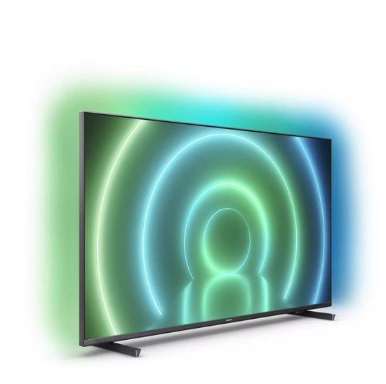 Philips 43PUS7906/12 Ultra HD 4K LED televizor, Ambilight, Android TV