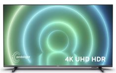 Philips 55PUS7906/12 4K Ultra HD televizor, Ambilight, Android TV