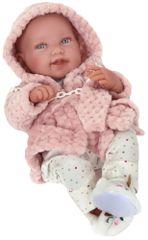 Antonio Juan 50153 Lea realistična punčka