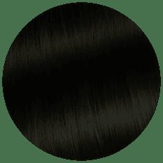 Mane vlasový zesilovač 200ml sprej pro okamžité zahuštění vlasů odstín: Havraní černá (Jet black)