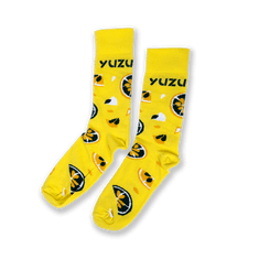 YUZU PONOŽKY, 37/39