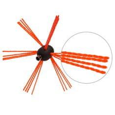 TURBO Premium® Náhradné nylónové vlákna na kefu na rotačný čistič komína TURBO Premium