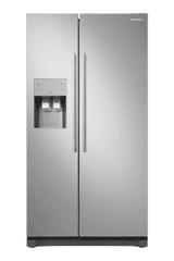 Samsung americká chladnička RS50N3513SA/EO + 10 let záruka na kompresor