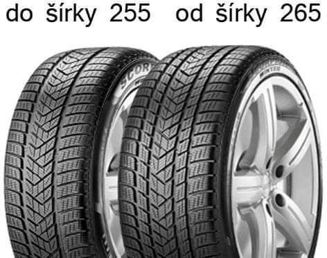 Pirelli 265/50R20 111H SCORPION WINTER XL