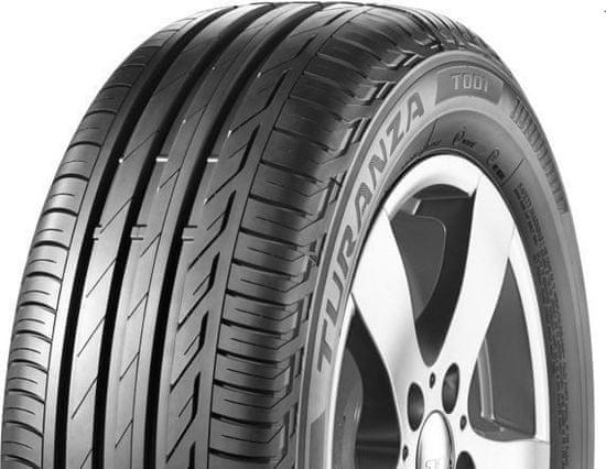 Bridgestone 215/50R18 92W T001