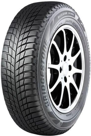 Bridgestone 245/50R18 100H LM001