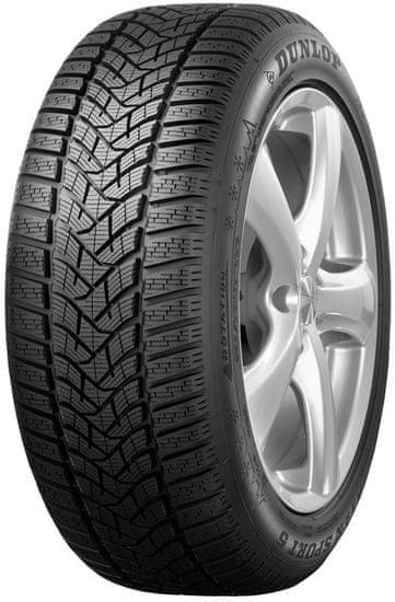 Dunlop 215/70R16 100T WINTER SPORT 5 SUV 2020