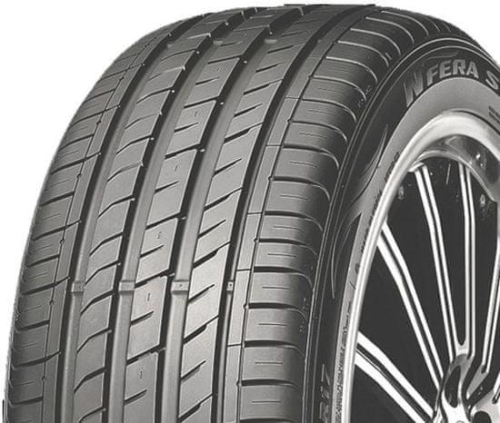 Nexen 235/55R19 105W N´FERA SU1 XL