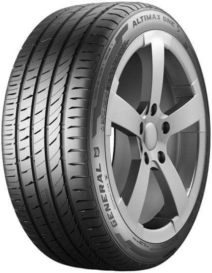 General Tire 255/35R18 94Y Altimax One S XL
