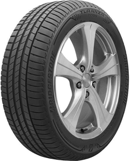 Bridgestone 235/55R17 99W T005