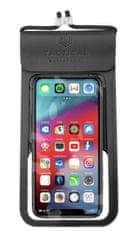 Tactical zaščitna torbica Splash Pouch L/XL Asphalt 57983103677, črna