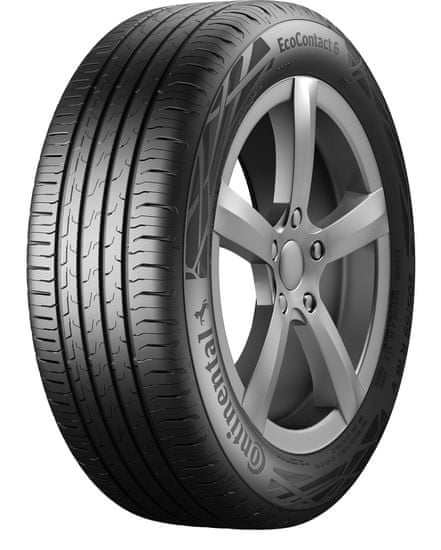 Continental 245/35R20 95W EcoContact 6 XL