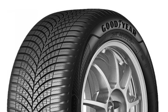 Goodyear 215/65R17 103V VECTOR 4SEASONS GEN-3 SUV XL