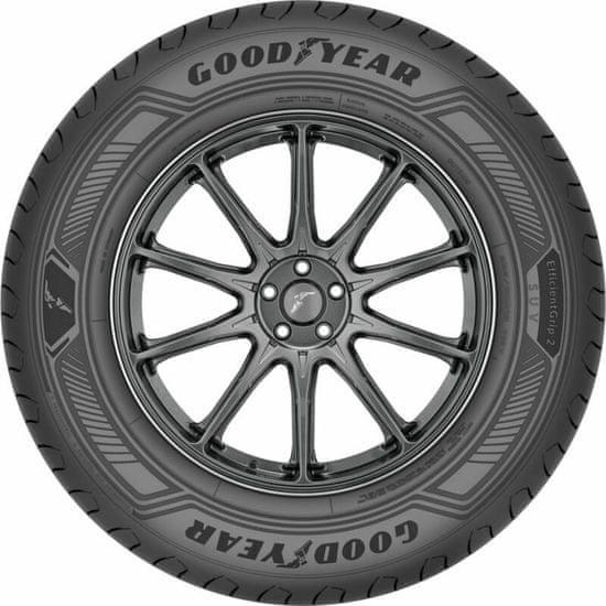 Goodyear 215/60R17 100H EFFICIENTGRIP 2 SUV XL