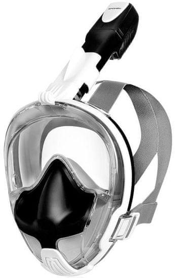 Spokey BARDO Celoobličejová maska