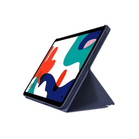 Huawei ovitek za MatePad, preklopni, magnetni, moder