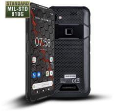 myPhone Hammer Blade 3, 4GB/64GB, Black
