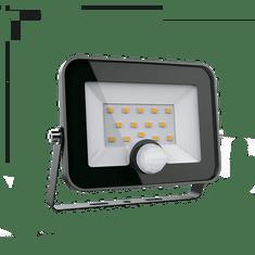 ELMARK zunanji LED reflektor s senzorjem, 20W
