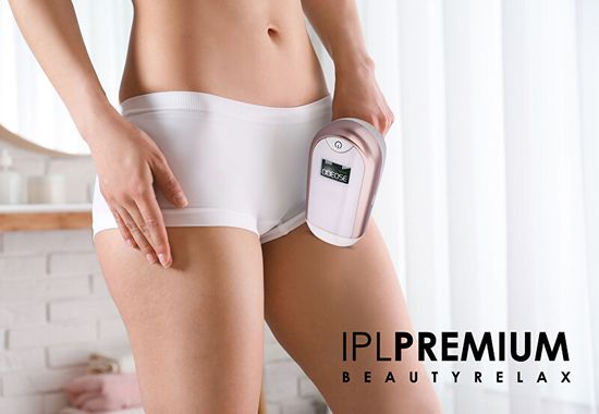 Beauty Relax Depilator IPL Premium BR-1400