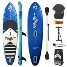 Skiffo paddleboard SKIFFO SMU WS Combo 10,4-32