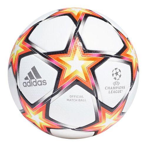 Adidas Futbalová lopta UCL Pre, Futbalová lopta UCL Pre   GU0214   5