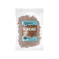 Allnature Kakaový prášek BIO RAW 1 000 g