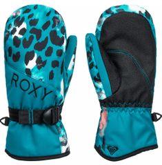 ROXY lány téli kesztyű Jetty Girl Mitt ERGHN03025-BRV2, S, kék