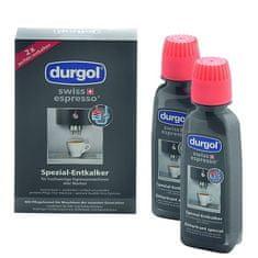 Durgol swiss espresso 2x 125ml