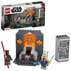 LEGO Star Wars 75310 Duel na planetě Mandalore