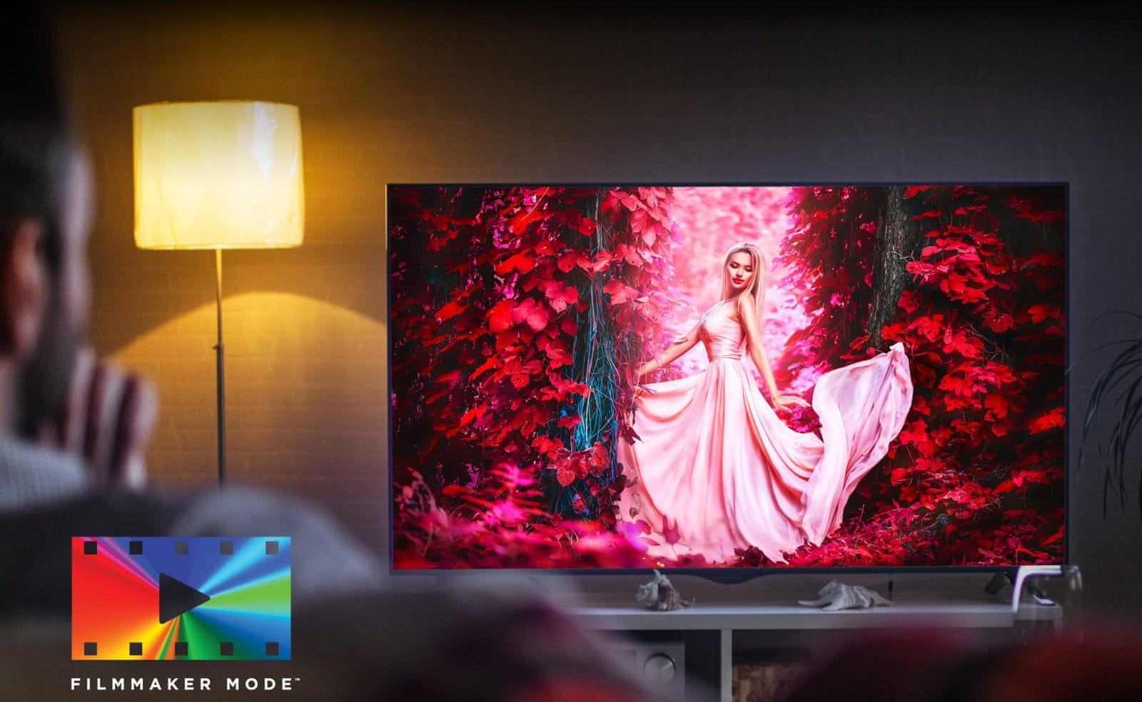 LG TV televizor NANOCELL 4K 2021 filmmaker mode james cameron christopher nolan martin scorsese