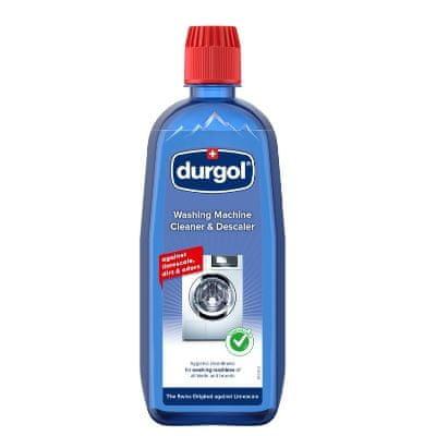 Durgol washing machine cleaner & descaler 500ml