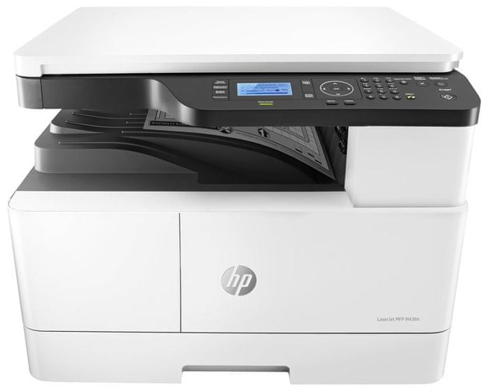 HP LaserJet MFP M438n (8AF43A)