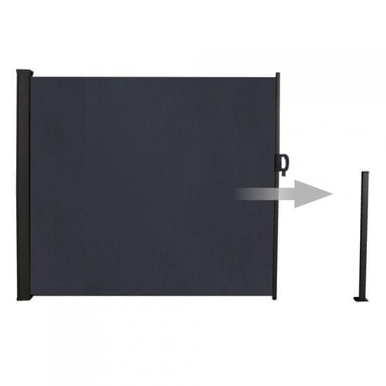 Linder Exclusiv oldalsó napellenző 1,6x3 m