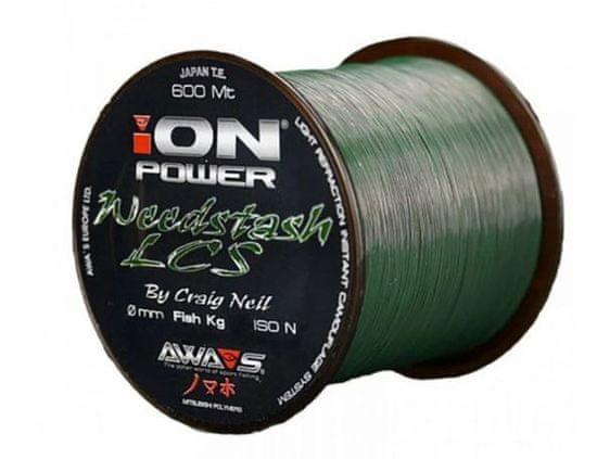 Awa-Shima Vlasec Ion Power Weedstash LCS 600m