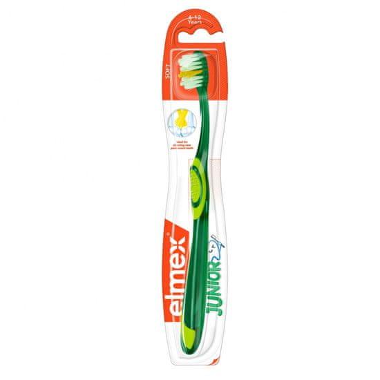 Elmex Junior fogkefe 6-12 éves gyerekek számára