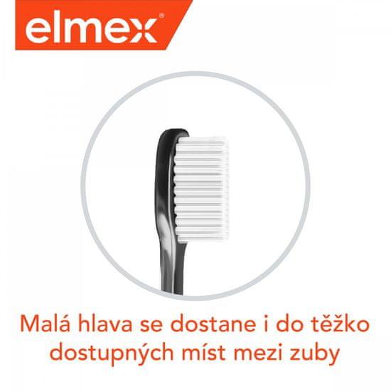 Elmex szczoteczka do zębów Ultra Soft